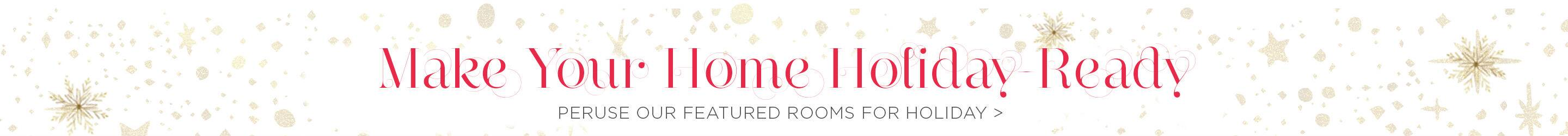 Featured Rooms