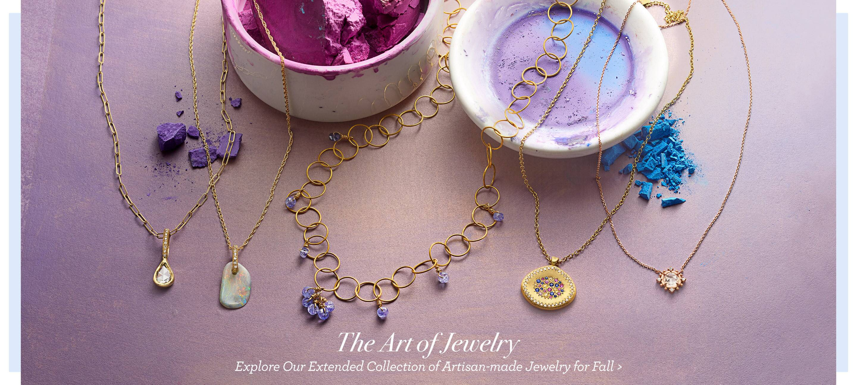 The Art of Jewelry