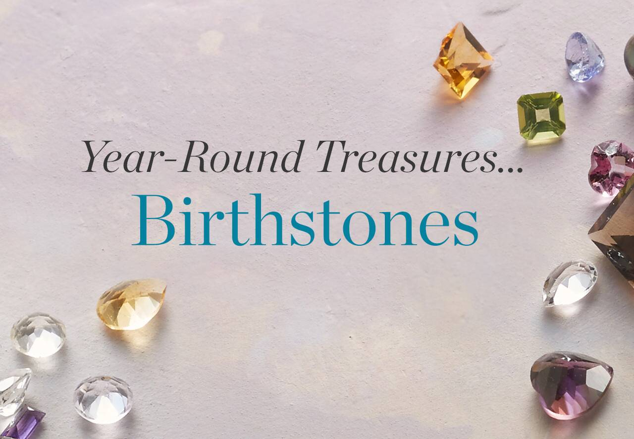 Year-Round Treasures