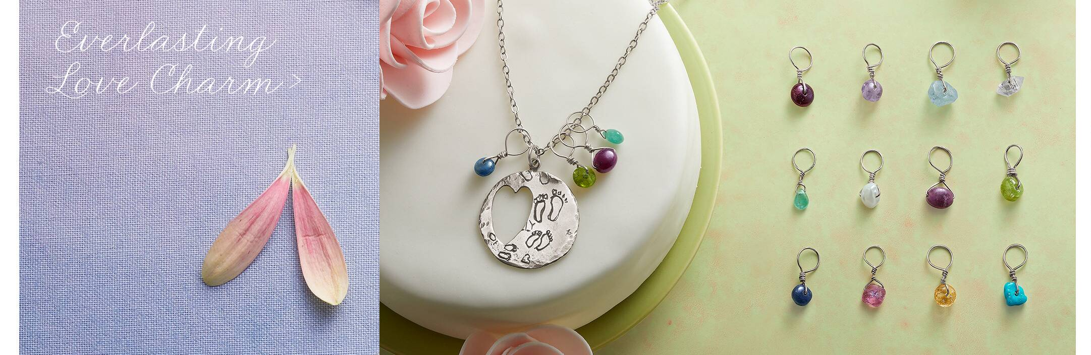 Charms To Share Your Love