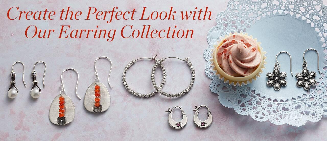 ac906a80414c Handmade Earrings
