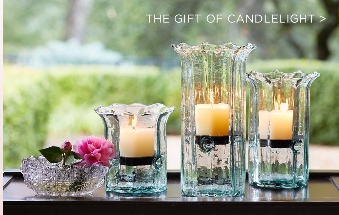 The Gift of Candlelight