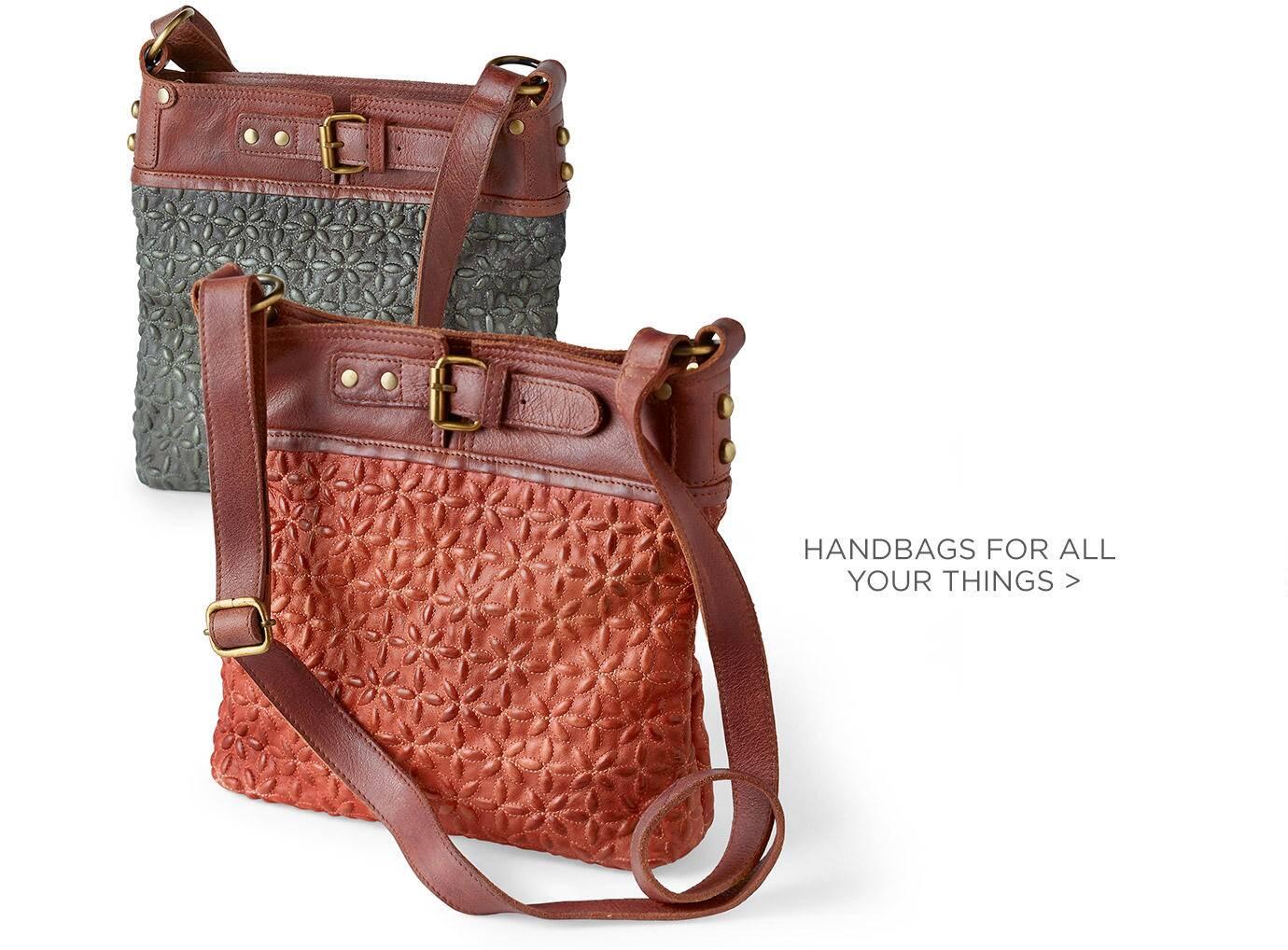 Handbags For All