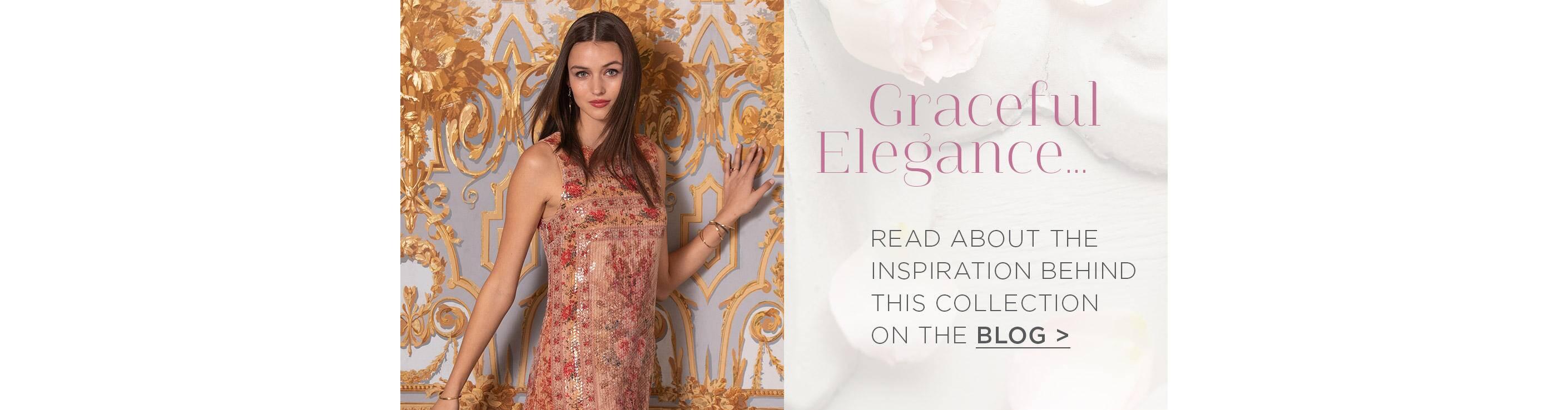 Graceful Elegance Blog