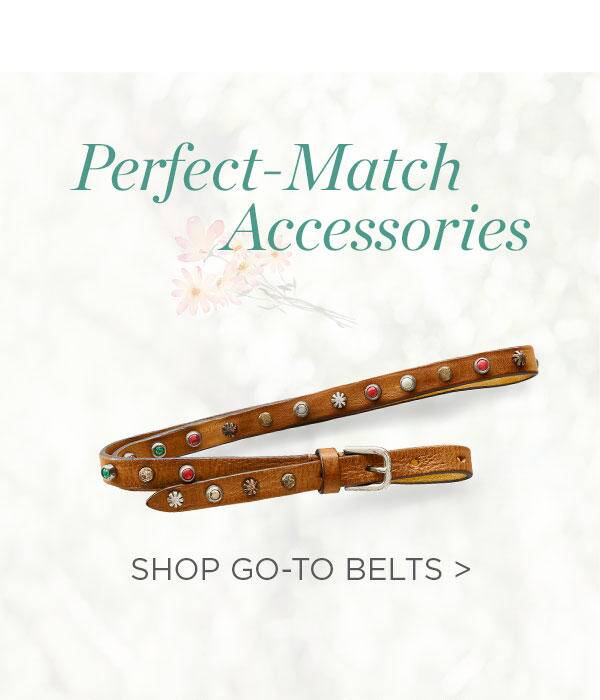 Go-To-Belts