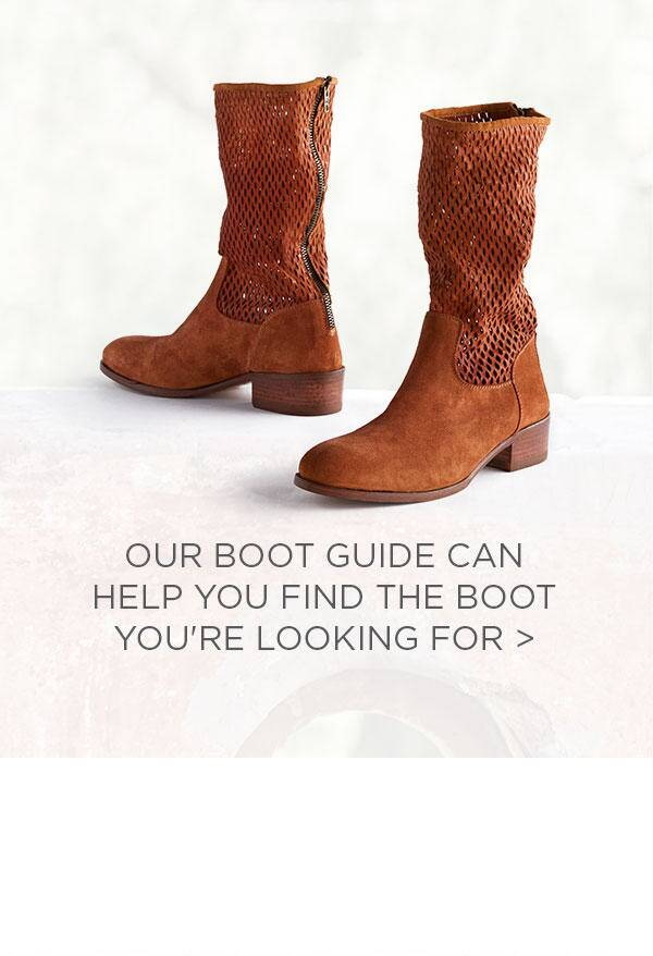 Sundance Boot Guide
