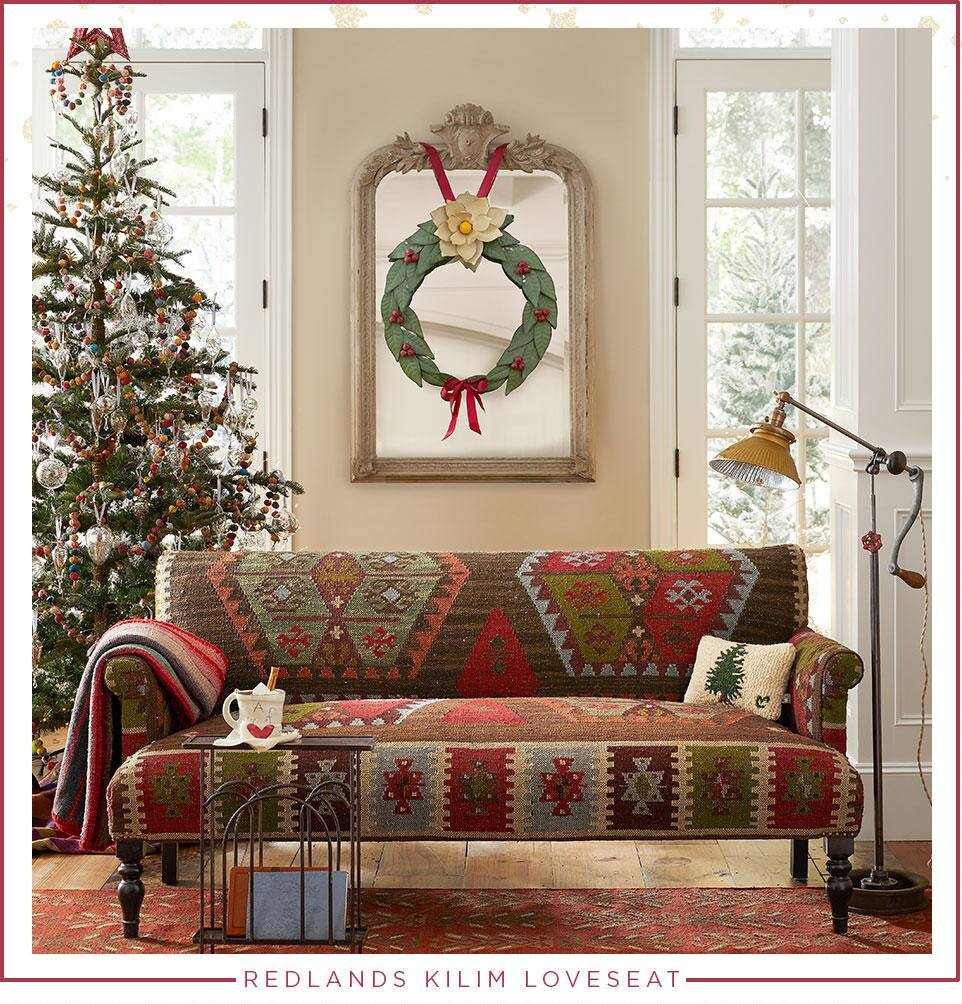 Redlands Living Room