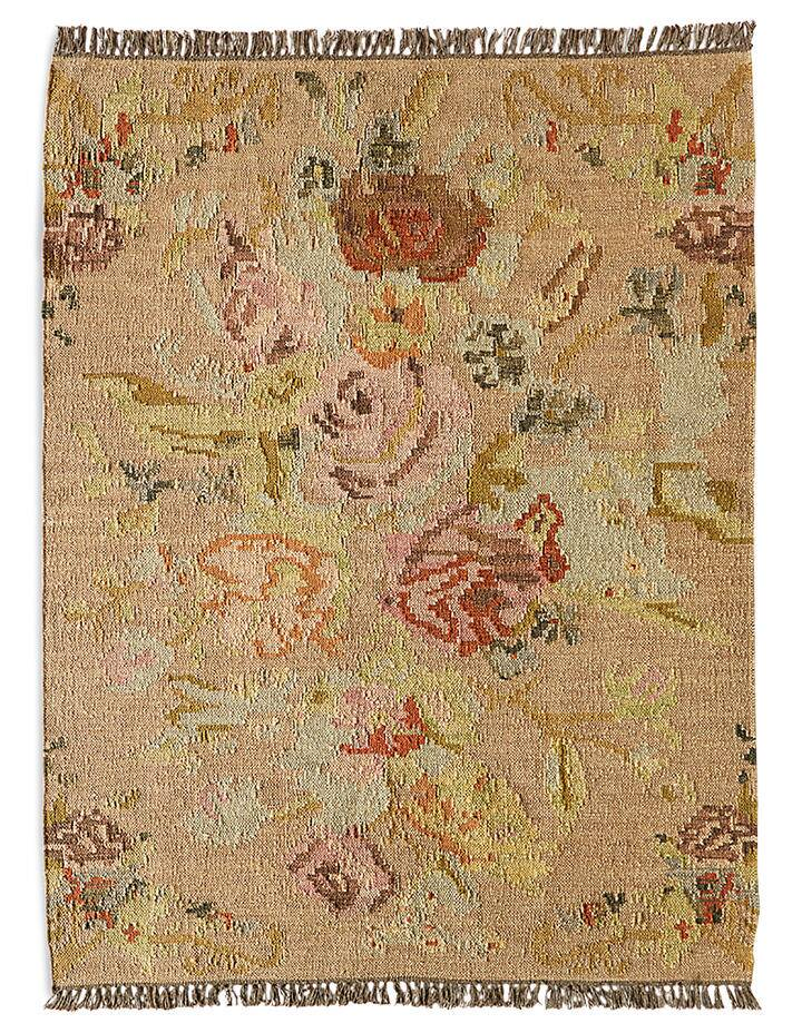 Finish the Room With A Rug