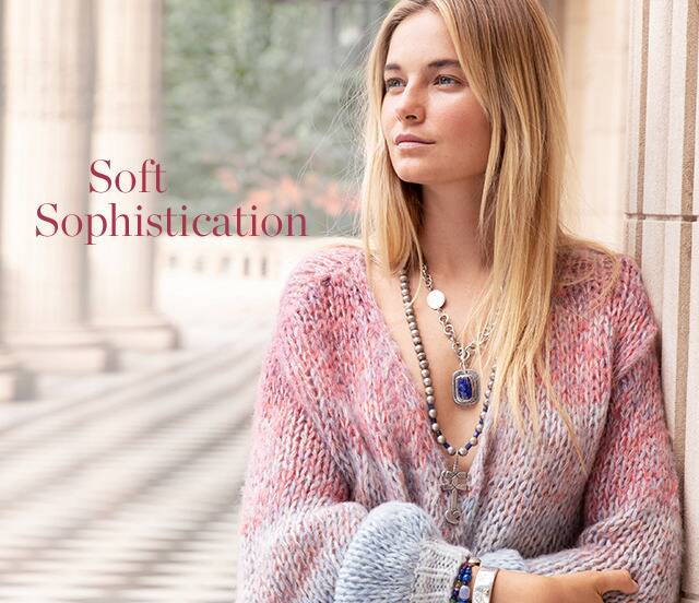Soft Sophistication