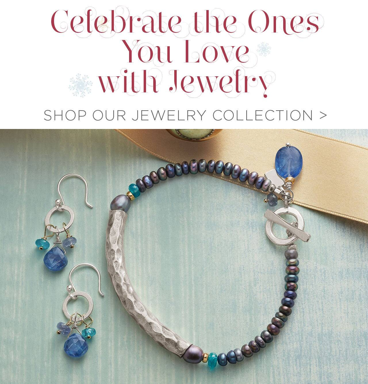 Shop Our Jewelry Collection