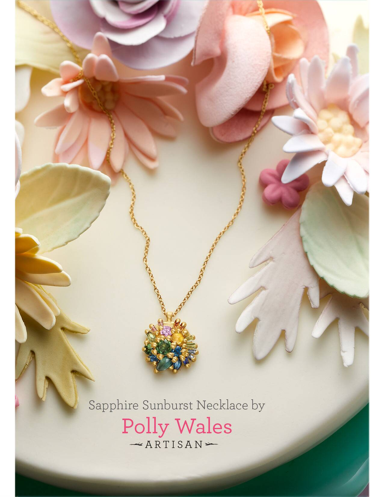 Polly Wales