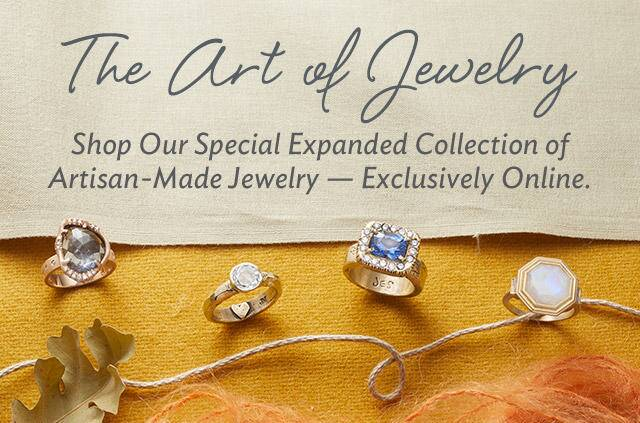 The Art of Jewelry