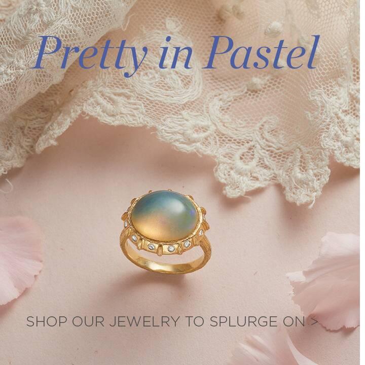 Explore Jewelry to Splurge On