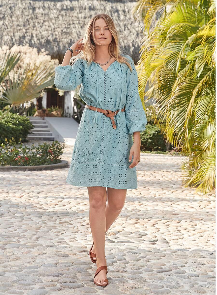 Coastland Dress