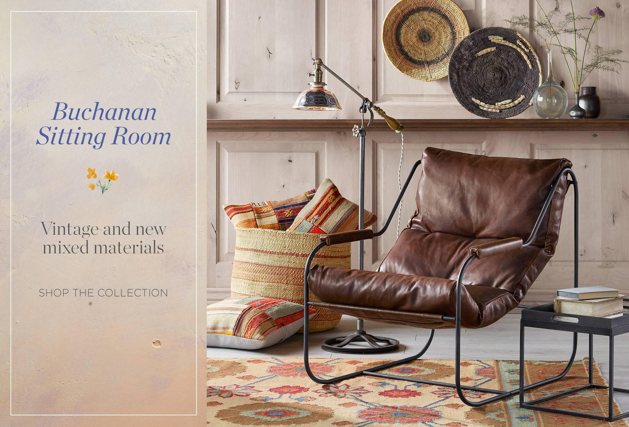 Buchanan Sitting Room