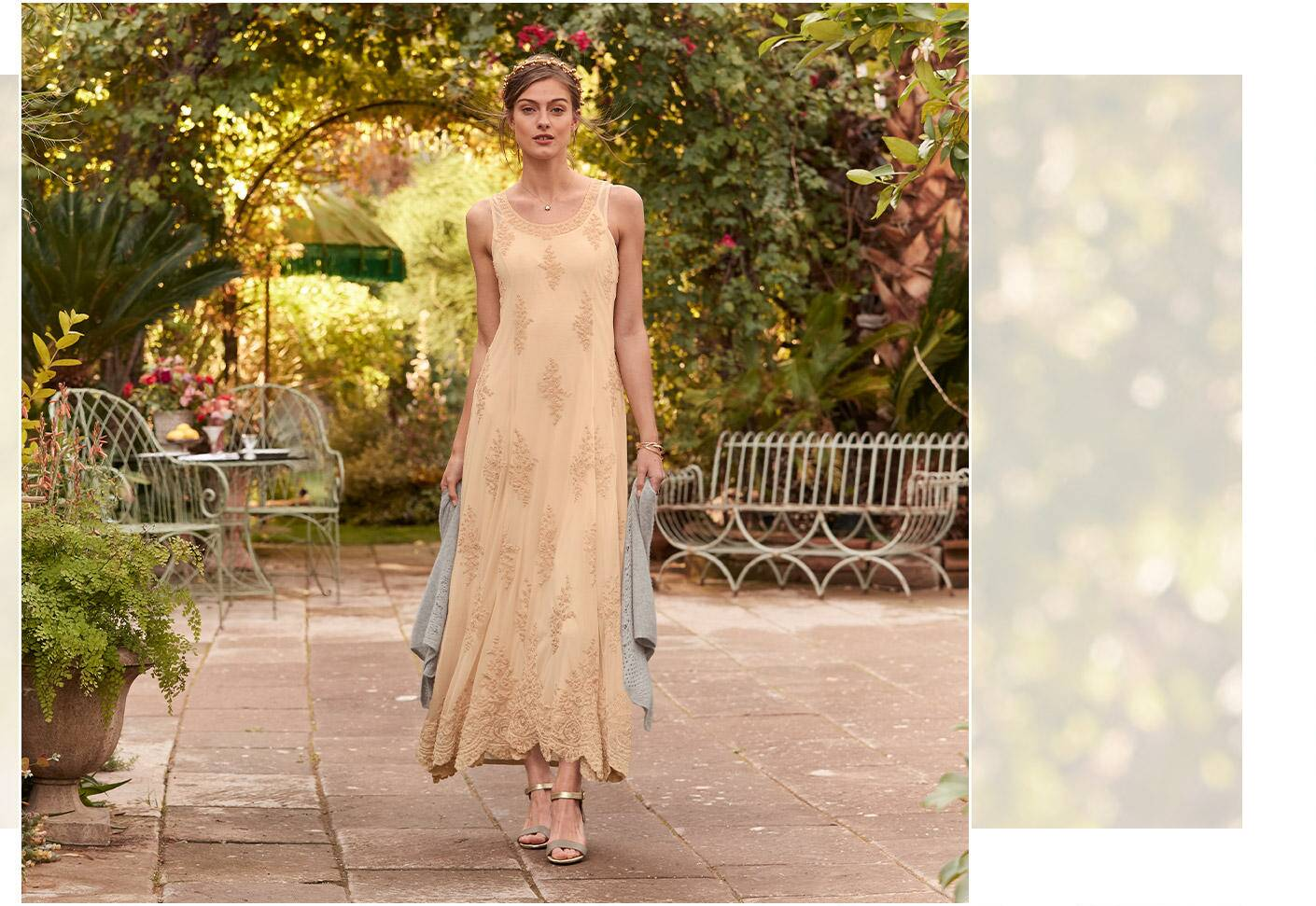 Graceful Elegance- Special Occasions Collection