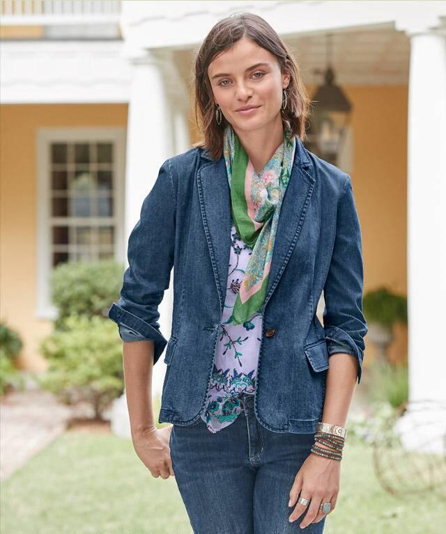 Explore Women's Jackets