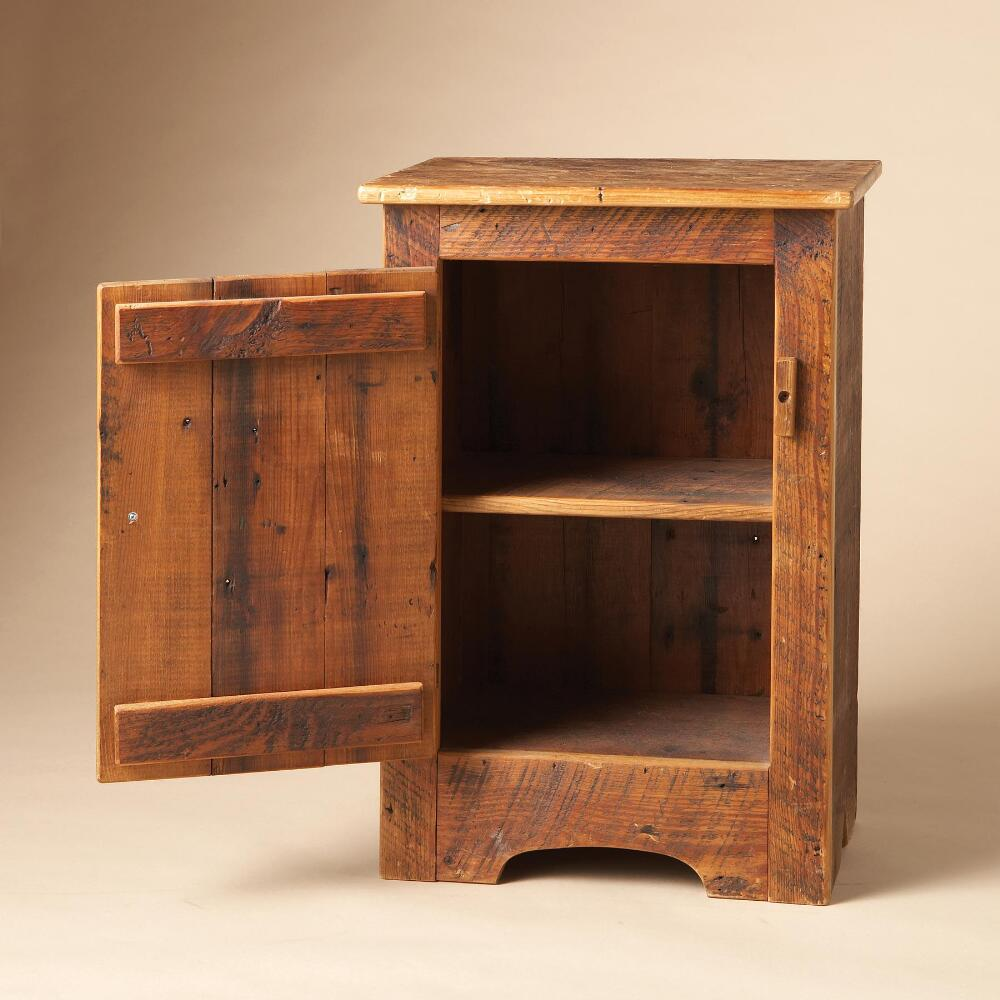 - Antique Pine Cabinet Robert Redford's Sundance Catalog