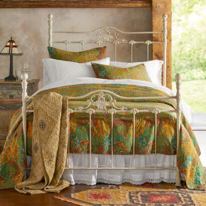 SUCHITRA LIGHTWEIGHT QUILT