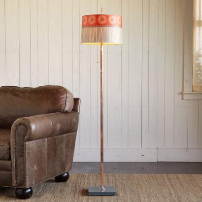 GERBERA FLOOR LAMP