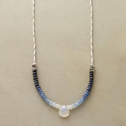 GRADATIONS NECKLACE
