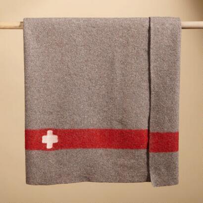 Swiss army carryall robert redfords sundance catalog swiss army blanket colourmoves Gallery