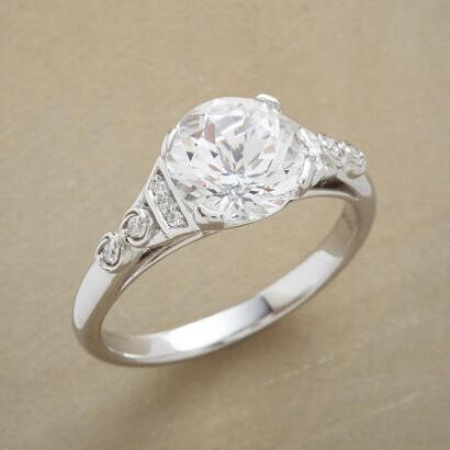 LOVE SHINES RING