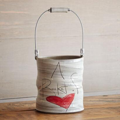 SENTIMENT BUCKET OF LOVE