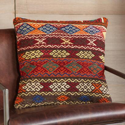 TURKISH GRAIN LARGE SACK PILLOW