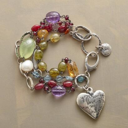 TREASURED LOVE BRACELET