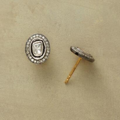 DIAMOND ILLUMINA EARRINGS
