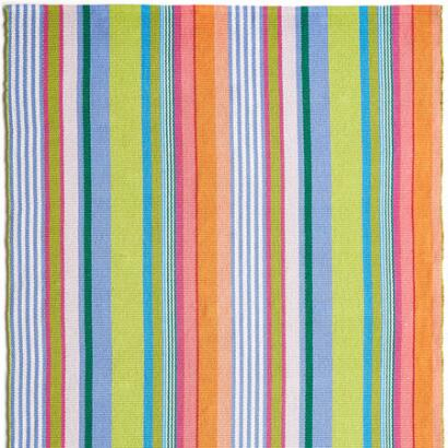 DANA POINT STRIPES WOVEN RUG