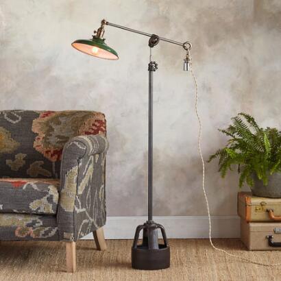 OLYMPIA FLOOR LAMP