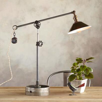 CHEYENNE TABLE LAMP