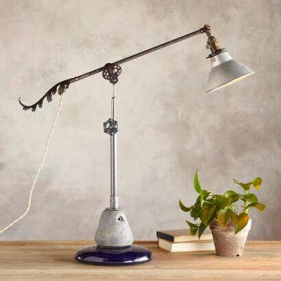 EL PASO TABLE LAMP