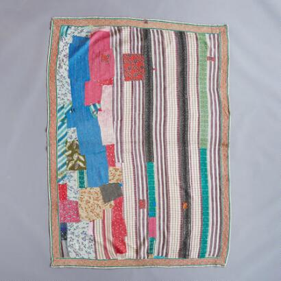 MAHAVIRJI SARI THROW