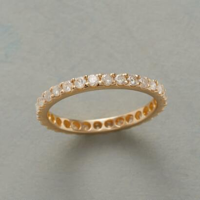 DIAMOND INFINITELY YOURS RING