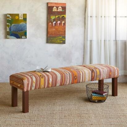 ARAS TURKISH BENCH