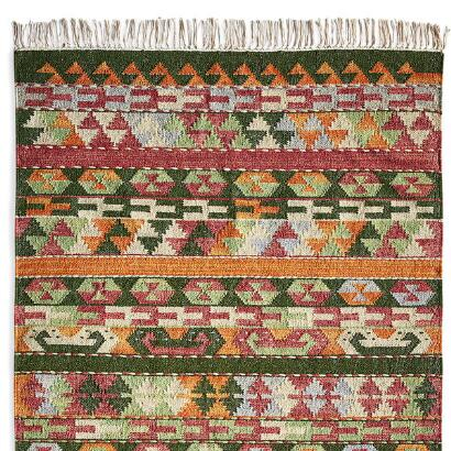 SUNRISE PASS KILIM RUG
