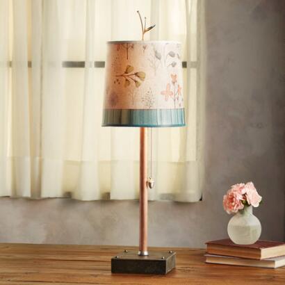 FLORIBUNDA TABLE LAMP