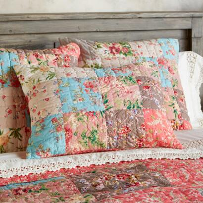 ORCHARD BLOOM SHAM