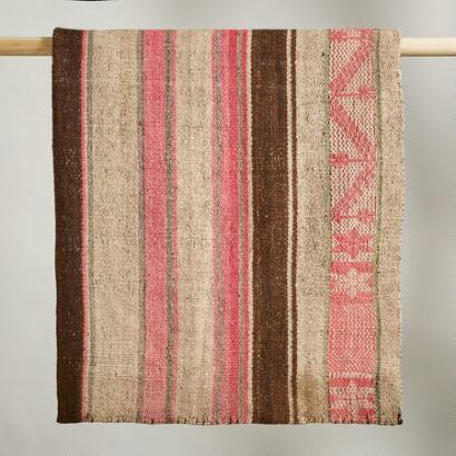 PATACAMAYA BOLIVIAN THROW