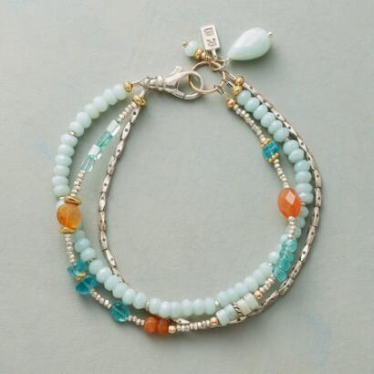FIRE AND WATER BRACELET