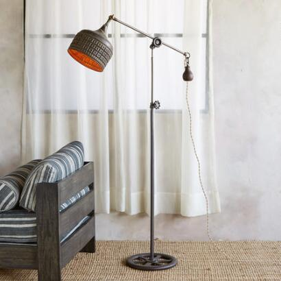 ROCHESTER FLOOR LAMP