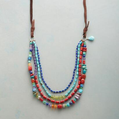 BACKCOUNTRY NECKLACE
