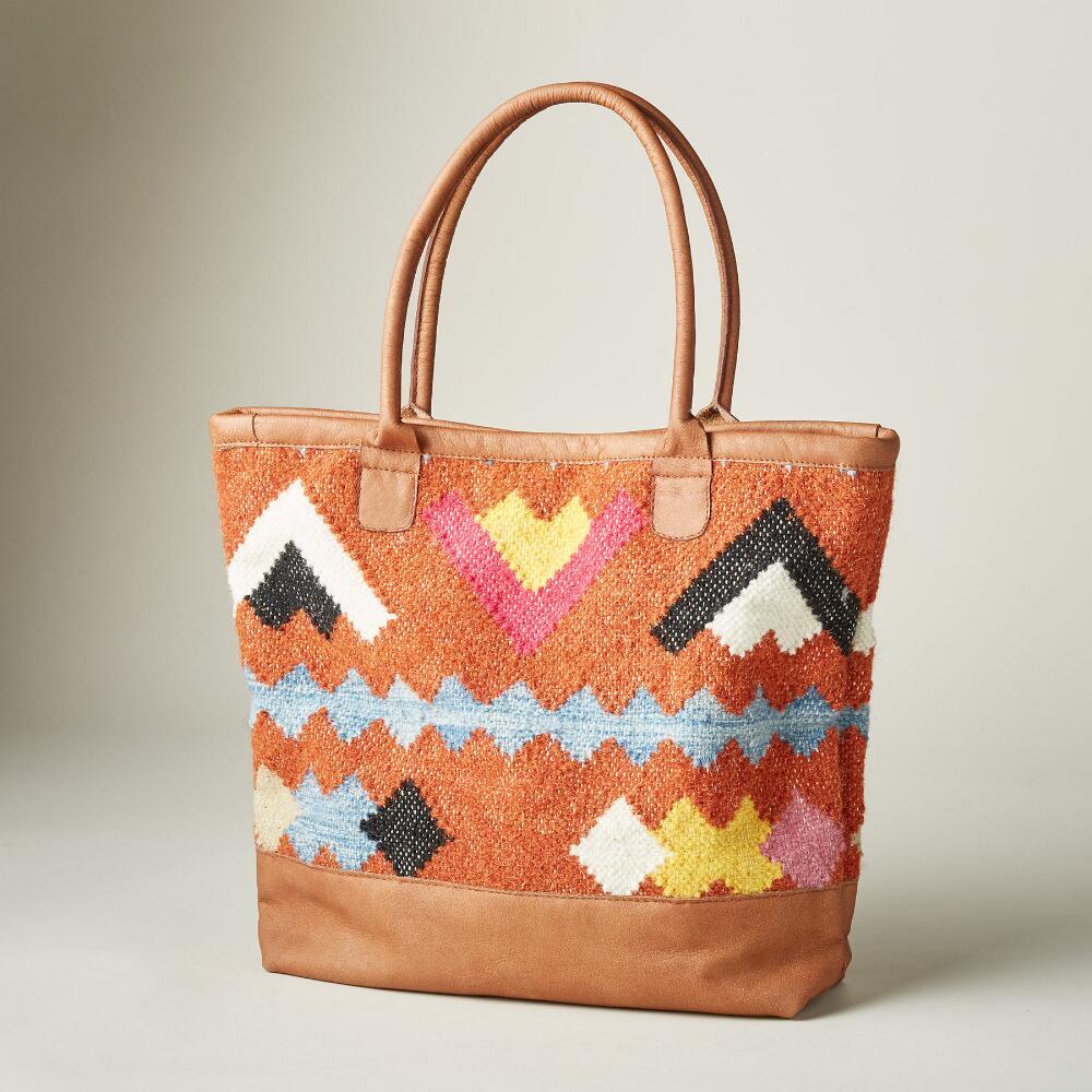 Handmade Bags   Robert Redford\'s Sundance Catalog