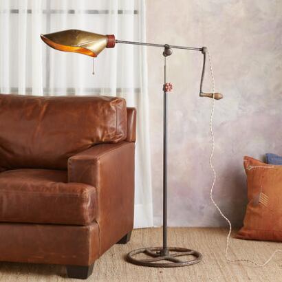 CHALK CREEK FLOOR LAMP