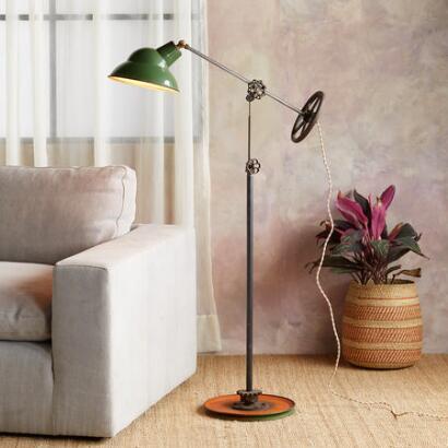 PRICE RIVER FLOOR LAMP