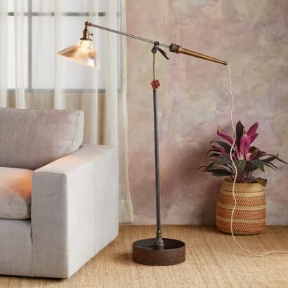 FREMONT RIVER FLOOR LAMP